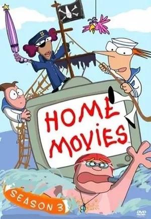 Watch Movie Home Movies - Season 03
