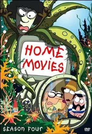 Watch Movie Home Movies - Season 04
