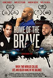 Watch Movie Home of the Brave (2020)
