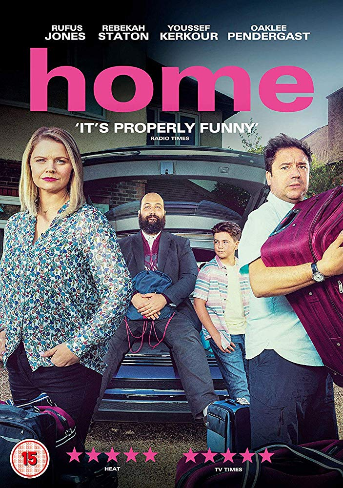 Watch Movie Home - Season 2