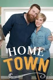 Watch Movie Home Town - Season 5