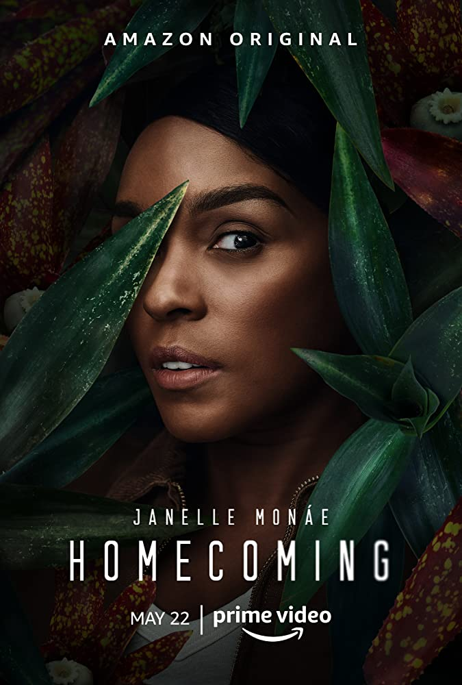 Watch Movie Homecoming - Season 2