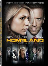Watch Movie Homeland - Season 2