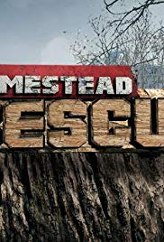 Watch Movie Homestead Rescue - Season 5