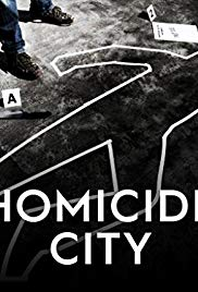 Watch Movie Homicide City - Season 2