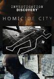 Watch Movie Homicide City - Season 3