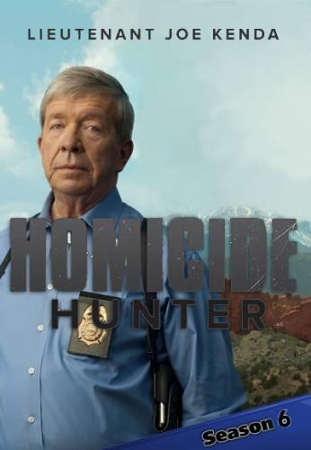 Watch Movie Homicide Hunter - Season 07