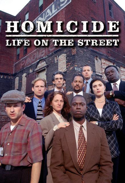 Watch Movie Homicide: Life on the Street - Season 7