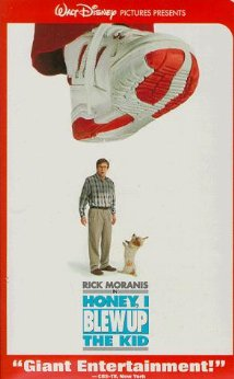 Watch Movie Honey I Blew Up The Kid
