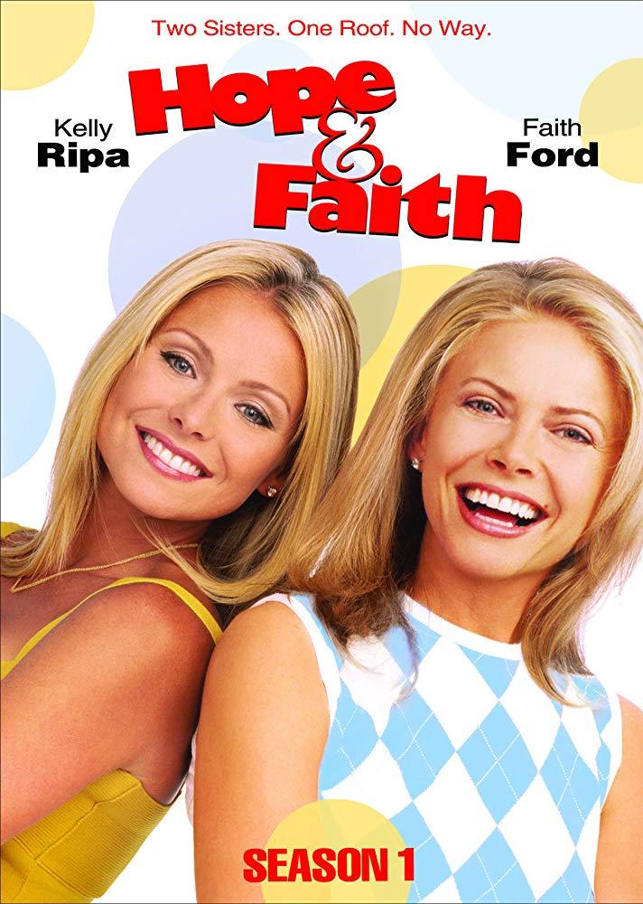 Watch Movie Hope & Faith - Season 2