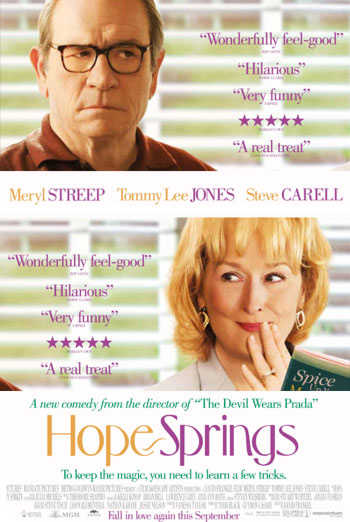 Watch Movie Hope Springs