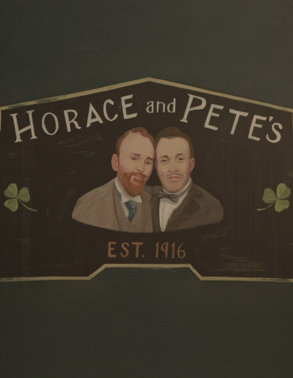 Watch Movie Horace and Pete - Season 1
