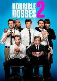 Watch Movie Horrible Bosses 2
