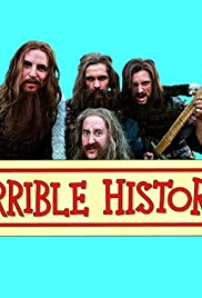 Watch Movie Horrible Histories - Season 3