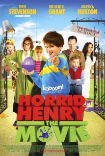 Watch Movie Horrid Henry