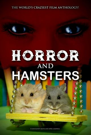 Watch Movie Horror and Hamsters