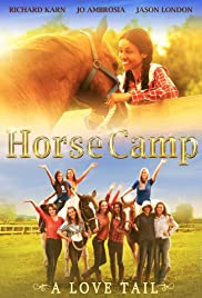 Watch Movie Horse Camp: A Love Tail