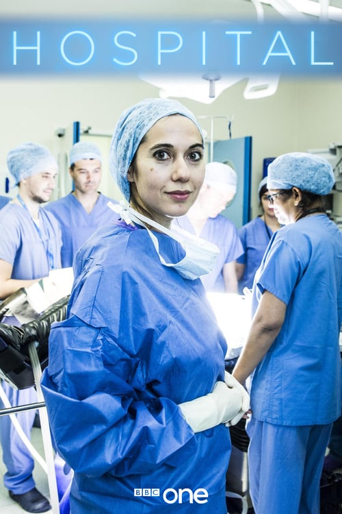 Watch Movie Hospital - Season 6