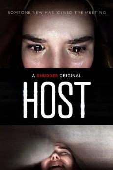 Watch Movie Host