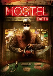 Watch Movie Hostel Part III