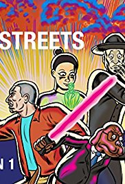 Watch Movie Hot Streets - Season 1