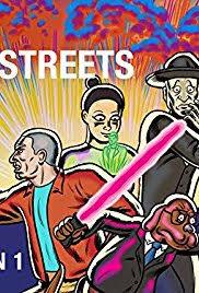 Watch Movie Hot Streets - Season 2