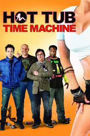Watch Movie Hot Tub Time Machine