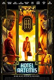 Watch Movie Hotel Artemis