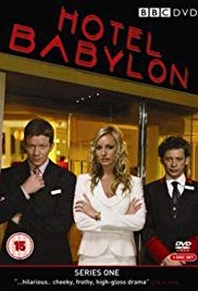 Watch Movie Hotel Babylon - Season 1