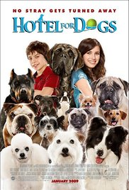 Watch Movie Hotel for Dogs