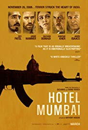 Watch Movie Hotel Mumbai