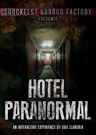 Watch Movie Hotel Paranormal - Season 2