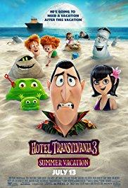 Watch Movie Hotel Transylvania 3: Summer Vacation