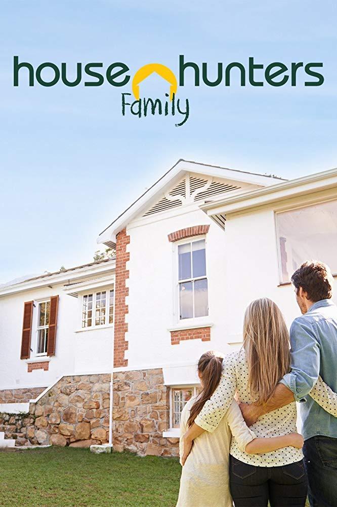 Watch Movie House Hunters Family - Season 2