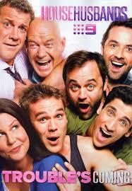 Watch Movie House Husbands - Season 3