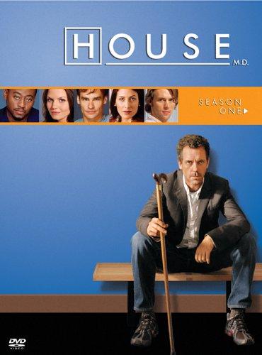 Watch Movie House M.D. - Season 1