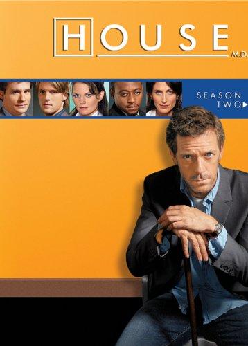 Watch Movie House M.D. - Season 2