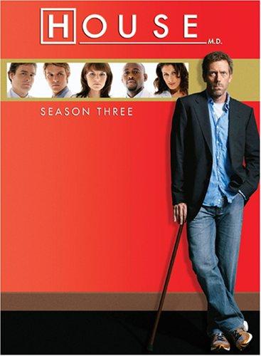 Watch Movie House M.D. - Season 3
