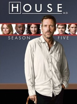Watch Movie House M.D. - Season 5