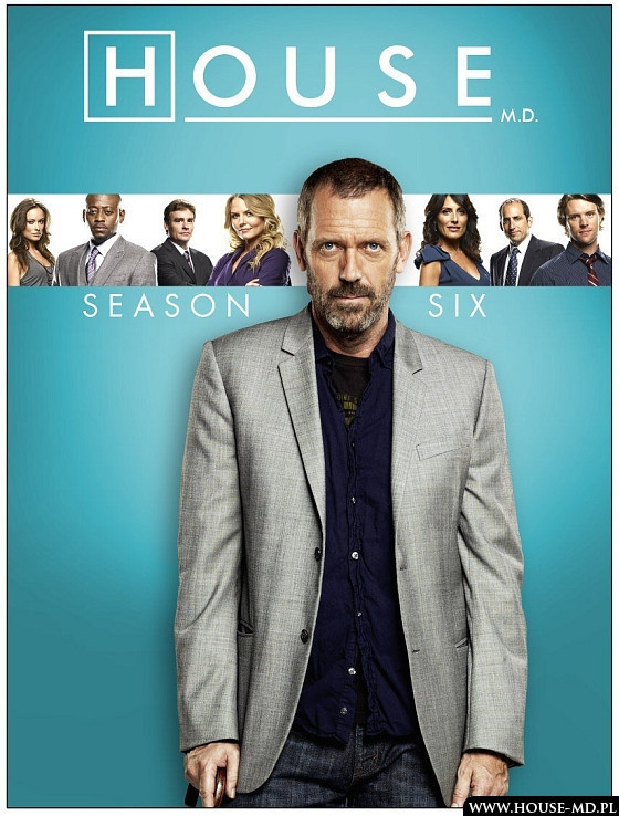 Watch Movie House M.D. - Season 6