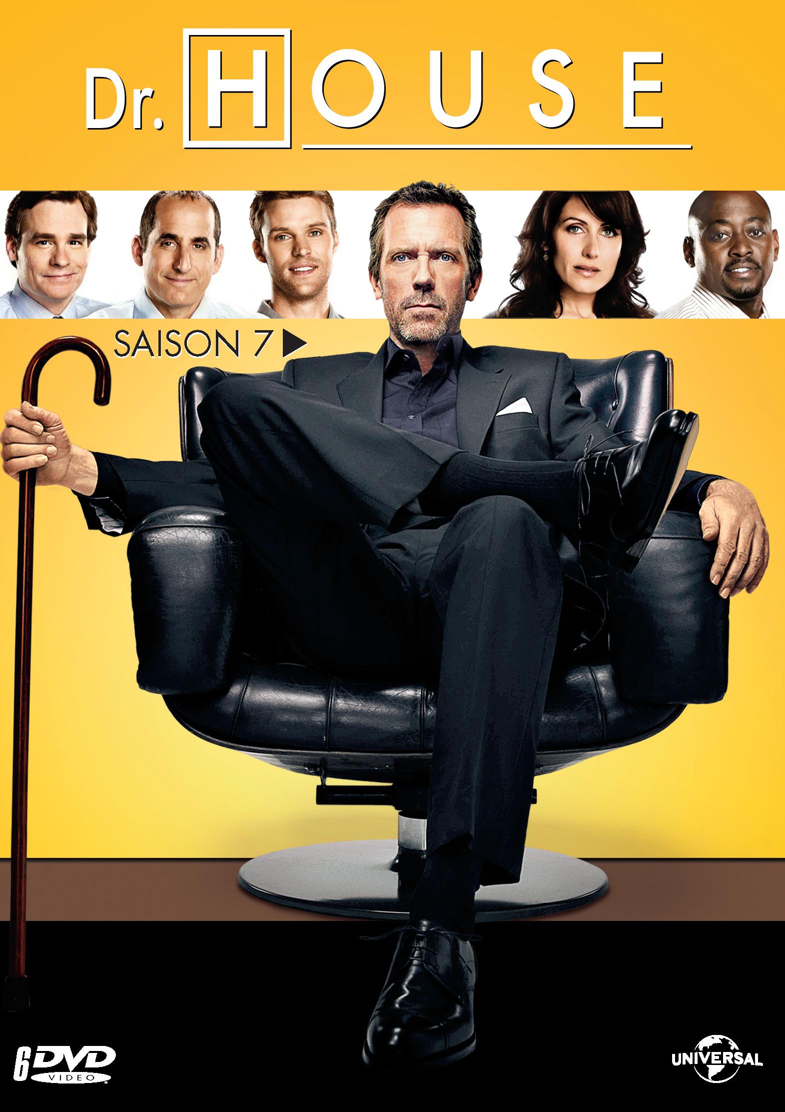 Watch Movie House M.D. - Season 7