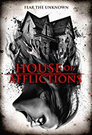 Watch Movie House of Afflictions