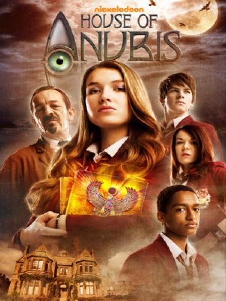 Watch Movie House Of Anubis - Season 3