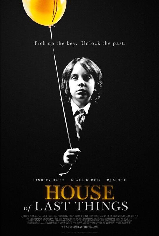 Watch Movie House of Last Things
