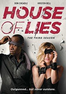 Watch Movie House of Lies - Season 1