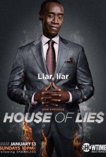 Watch Movie House of Lies - Season 2