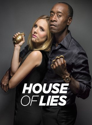 Watch Movie House of Lies - Season 5