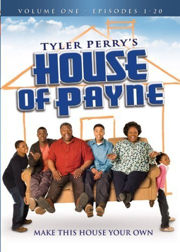 Watch Movie House Of Payne - Seaon 6