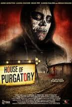 Watch Movie House of Purgatory