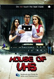 Watch Movie House Of VHS